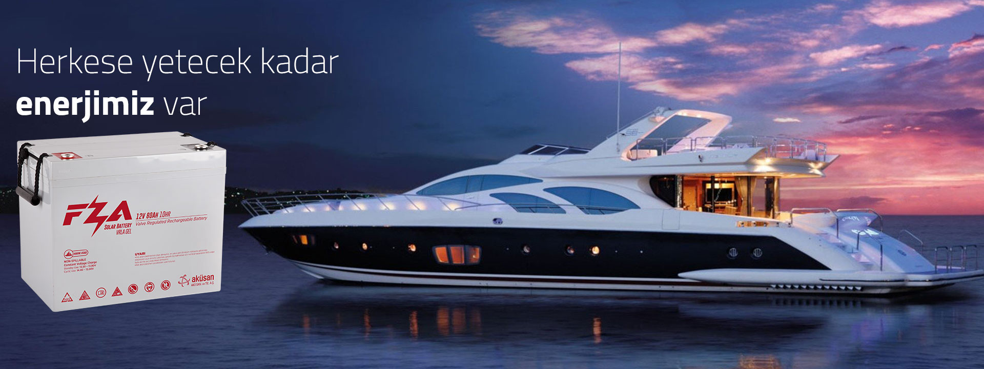 FZA Slider Image Yatch